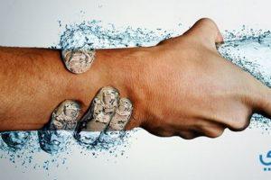 أسباب وأعراض جفاف الجسم وكيفية الوقاية منه