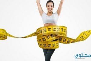 أسرع وصفات انقاص الوزن 2018