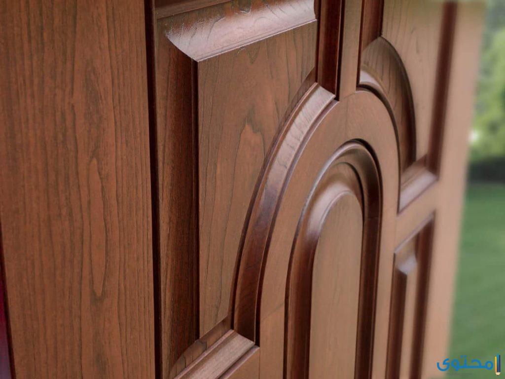 أسعار الأبواب الخشب في مصر