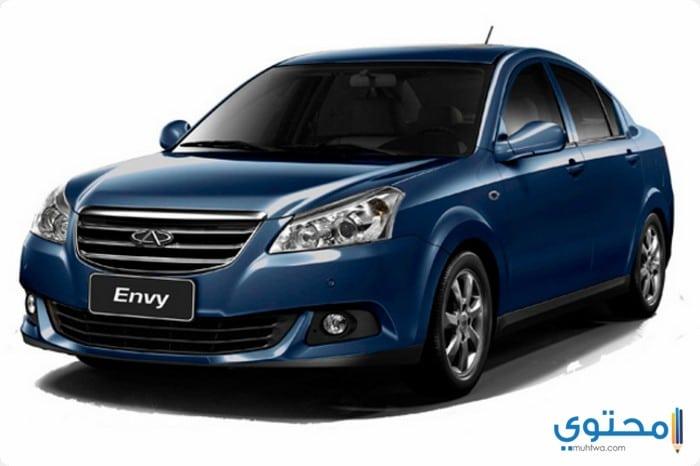 cfa825874d58a أسعار السيارات الصيني في مصر 2019 - موقع محتوى