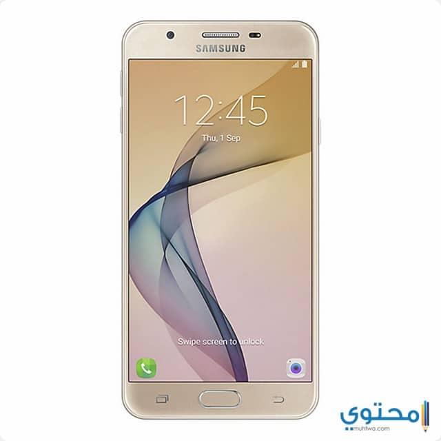 جلاكسى جيه Samsung Galaxy J7