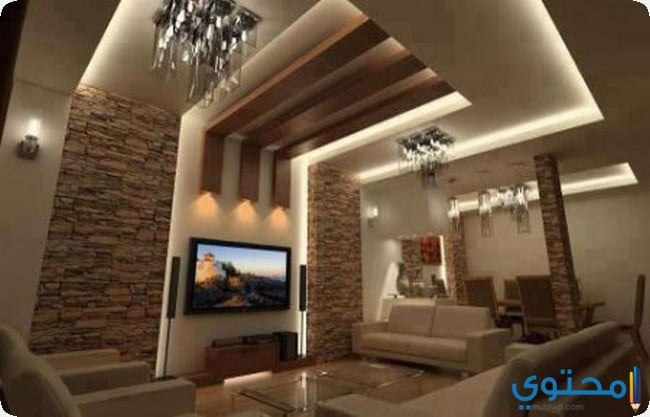 - Deco lounge tv ...