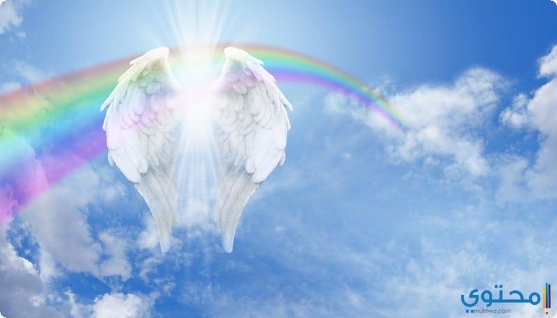 عبادات الملائكة