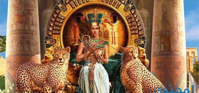 تعرف على أشهر ملكات مصر الفرعونية