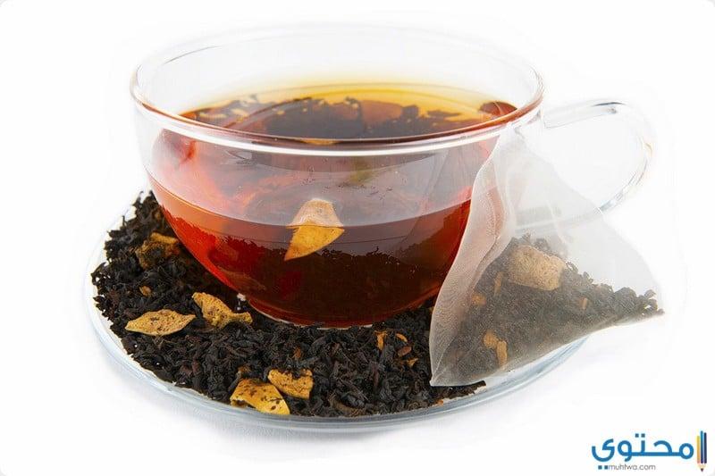 مضار الشاي الصحية