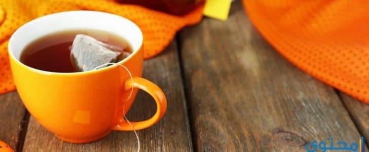 أضرار الشاي العادي للجسم