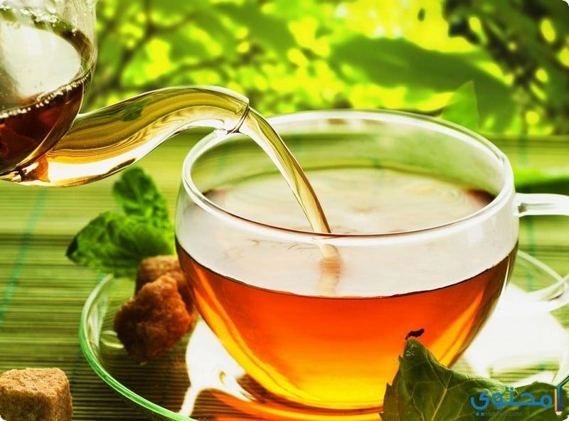 تحذيرات لتناول الشاي بكثرة