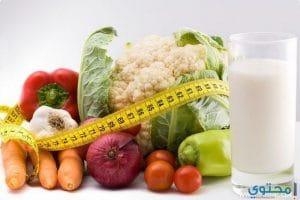 أفضل 11 أطعمة تساعد على خسارة الوزن