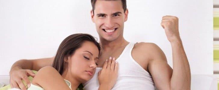 للمتزوجين أقوى أكلات وأطعمة تساعد علي الانتصاب