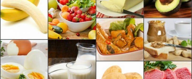 الأطعمة التي تحد من الشعور بالجوع