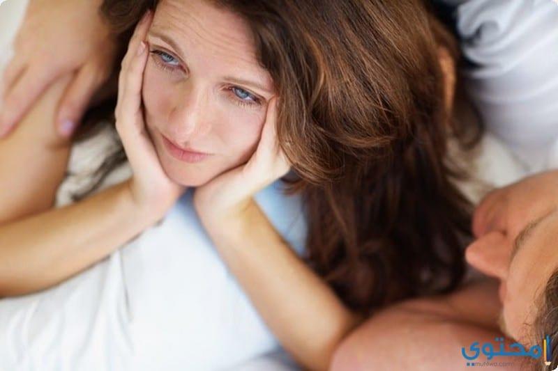 زيادة الشهوة الجنسية عند النساء