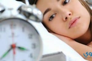 أعشاب لعلاج الأرق وقلة النوم