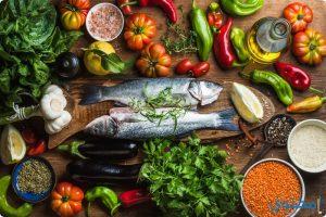 أطعمة غنية بالزنك وفوائدة للجسم
