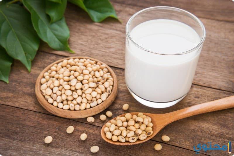 أغذية تحتوى على نسبة عالية من البروتين - موقع محتوى