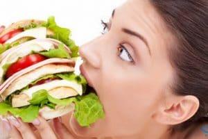 أغذية هامة للتخلص من مشكلة النحافة