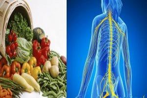 أغذية تحافظ على صحة الجهاز العصبي للجسم