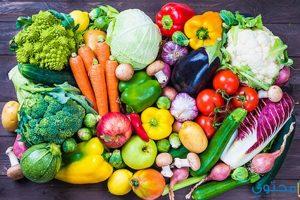 أغذية تقي من الإصابة بالسرطان