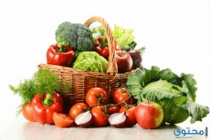 أعراض نقص الماغنسيوم في الجسم والأطعمة الغنية بيه