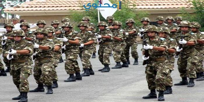 أغلفة الجيش الجزائري للفيس بوك 2018