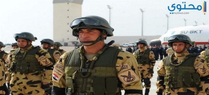 اجمل صور الجيش المصري العظيم 2022 خلفيات عن الجيش - موقع محتوى