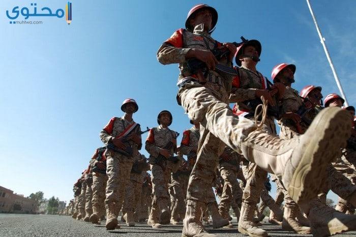صور الجيش اليمني للفيس بوك حديثة