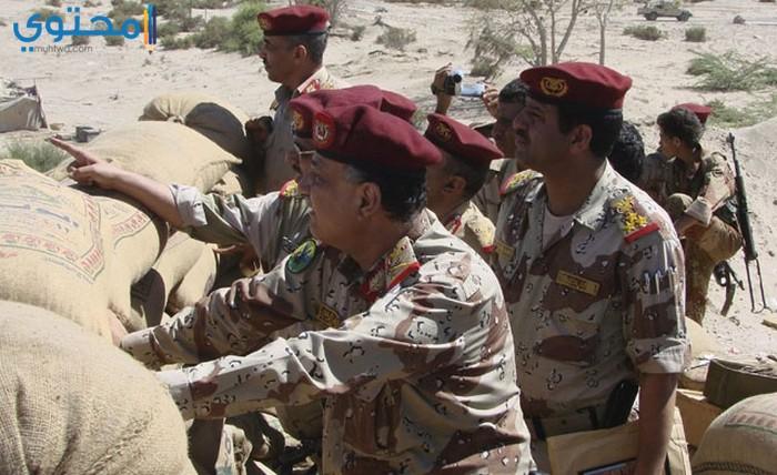 صور الجيش اليمني جديدة