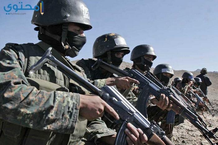 أحدث صور الجيش اليمني
