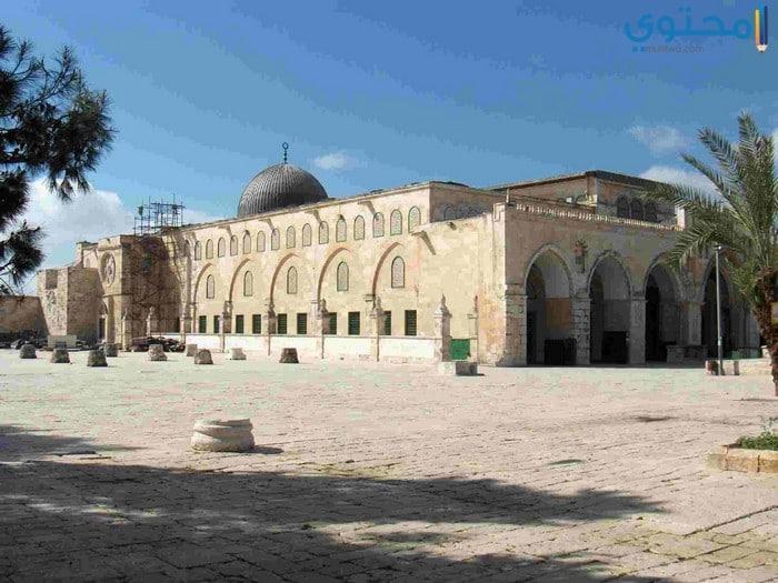 صور وأغلفة المسجد الأقصى
