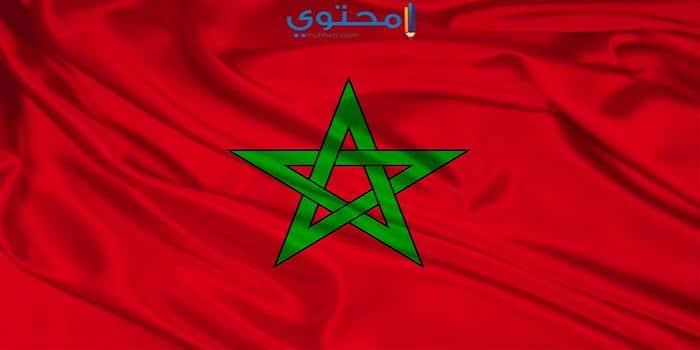 أروع تصميمات وأغلفة علم المغرب
