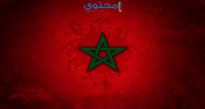 تصميمات علم المغرب للفيس بوك