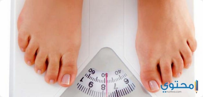 أسباب تراكم الدهون