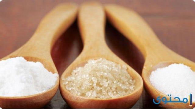 فوائد السكر الدايت