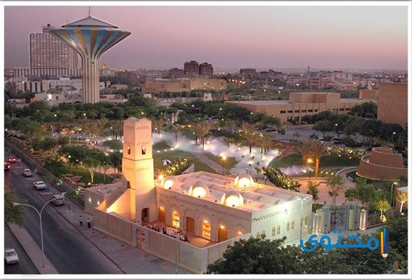 أفضل الأماكن في الكويت للعوائل وأهم ما يميزها - موقع محتوى