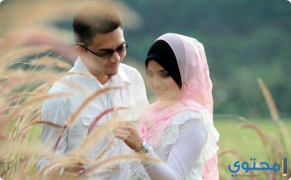 أدعية للزوجة
