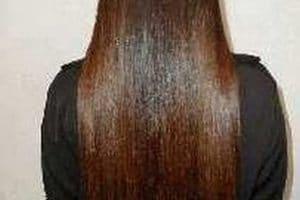 اسرع زيت لتطويل الشعر في أسبوع