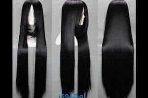 أفضل زيوت تطويل الشعر في شهر