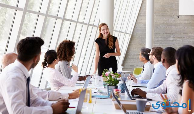 ما هي أفضل طرق ادارة الاجتماعات لتكون محترف