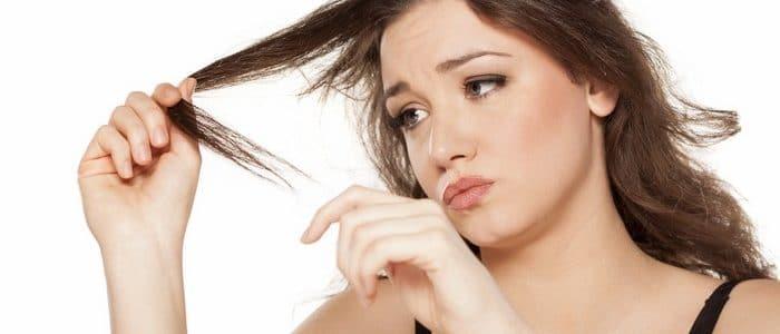 أفضل علاج لتساقط الشعر 2018