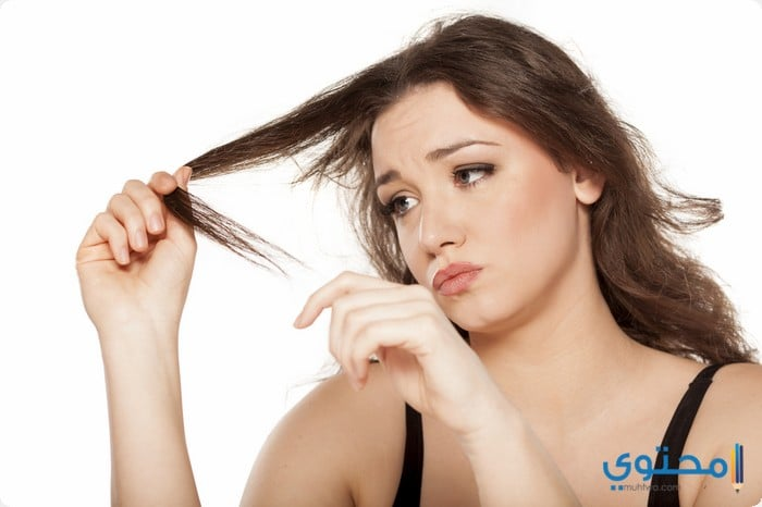 أفضل علاج لتساقط الشعر 2019