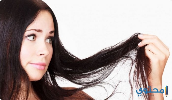 علاج تساقط الشعر 2018