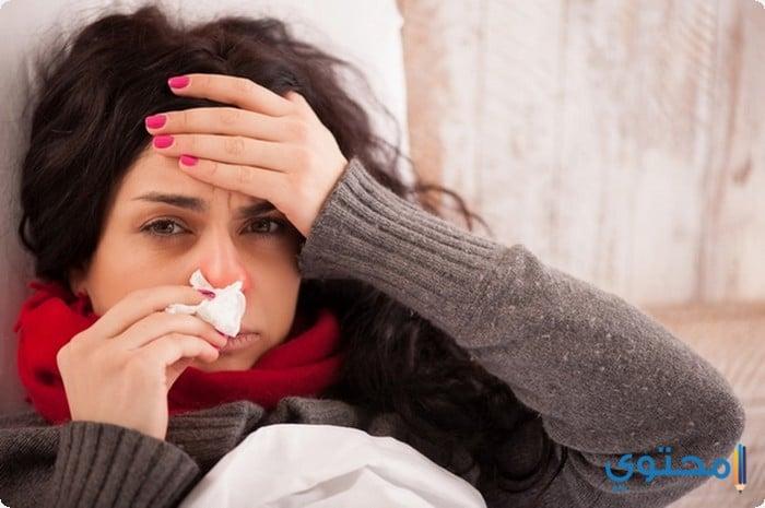 أفضل علاج للبرد والرشح