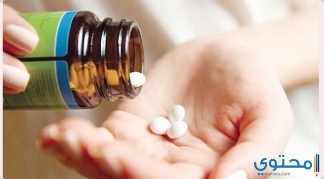 الآثار الجانبية لدواء باركينست