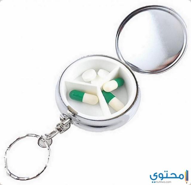 الآثار الجانبية لدواء بلوتاجريل