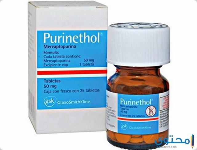 دواعي استخدام بوري نيثول