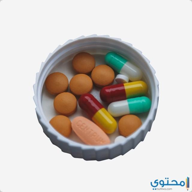 دواعي استخدام أقراص بيماستريم