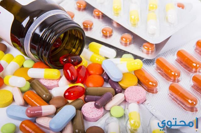 التفاعل العقاري مع دواء تراما اس ار