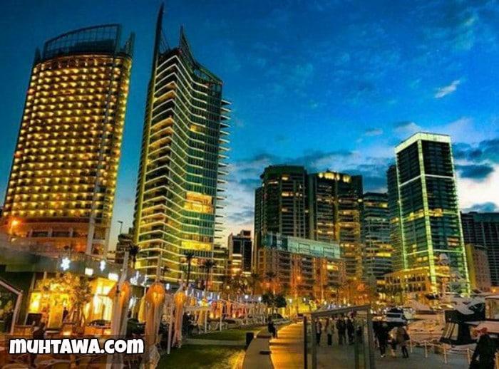 كلمات عن لبنان 2021 مؤثرة اشعار وعبارات عن الوطن لبنان - موقع محتوى