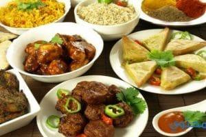 طريقة عمل أكلات للإفطار فى رمضان