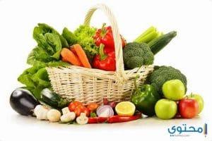 أكلات تساعد على تخفيف الوزن بسرعة