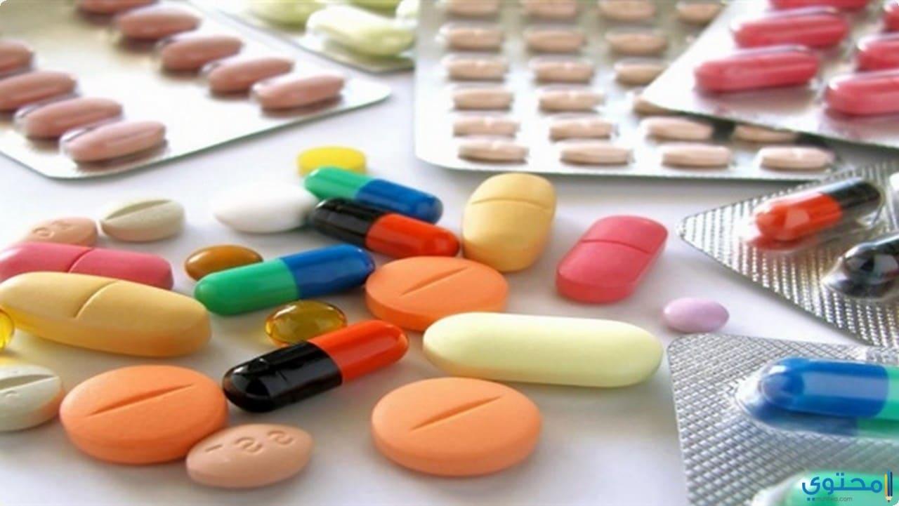 دواعي الاستعمال لدواء أموكلاوين